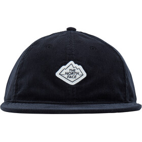 """The North Face Strike A Ball Cord Cap Black"""